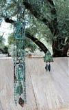 Cosanti Paolo Soleri studia, raj Dolinny Scottsdale Arizona, Stany Zjednoczone zdjęcie stock