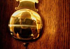Cosas y reflexiones reflexivas Fotografía de archivo