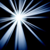 Cosecha de la estrella Fotografía de archivo