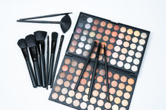 Cosmetic_04 Stock Images
