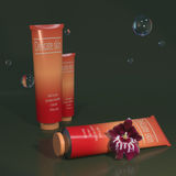 Cosmetic aids products 3d illustration Stock Photography