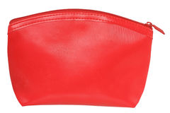 Cosmetic bag. Stock Images