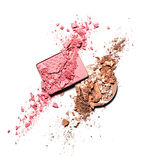 Cosmetic and beauty products Royalty Free Stock Photos