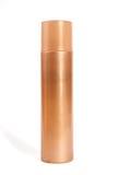 Cosmetic bottle Stock Photo