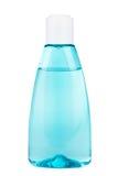 Cosmetic bottle isolated Royalty Free Stock Image