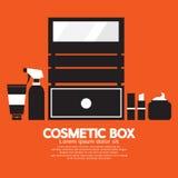 Cosmetic Box Stock Photos