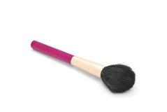 Cosmetic brush Royalty Free Stock Photo