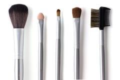 Cosmetic brush Stock Photography