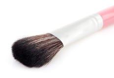 Cosmetic brush Stock Image