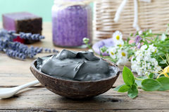 Free Cosmetic Clay Stock Images - 74815954