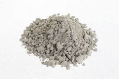 Cosmetic clay Stock Photo