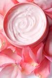 Cosmetic cream Stock Photography