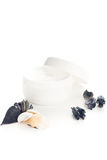 Cosmetic cream Royalty Free Stock Image