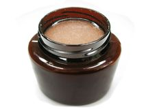 Cosmetic Creme For Face Royalty Free Stock Photo