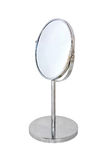 Cosmetic mirror Stock Photos