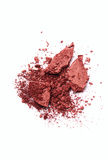Cosmetic powder Royalty Free Stock Photos