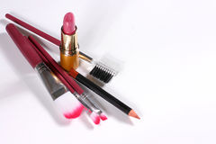Cosmetic product Stock Photography
