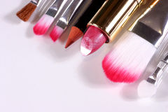 Cosmetic product Stock Images