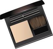 Cosmetic set. Stock Image