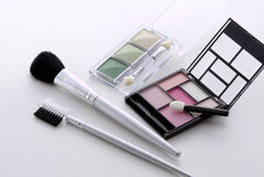 Cosmetic set Royalty Free Stock Image
