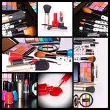 Cosmetici Immagine Stock Libera da Diritti