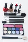Cosmetici Fotografia Stock