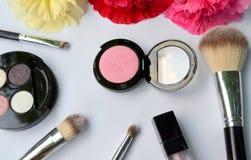 Cosmetici Immagine Stock
