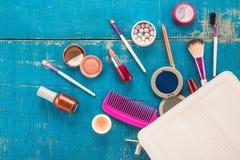 Cosmetici Immagini Stock Libere da Diritti