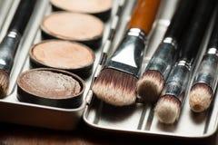Cosmetico professionale Immagine Stock Libera da Diritti
