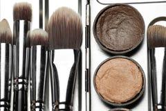 Cosmetico professionale Fotografia Stock Libera da Diritti