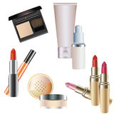 Cosmetics. Stock Photography