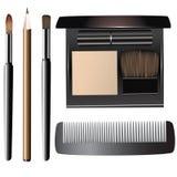 Cosmetics. Stock Images