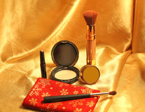 Cosmetics Royalty Free Stock Photos