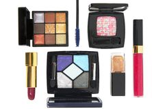 Cosmetics 3 Royalty Free Stock Images