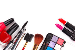 Free Cosmetics Stock Image - 47875881