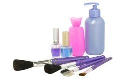 Free Cosmetics Royalty Free Stock Photo - 5809585