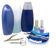 Free Cosmetics Royalty Free Stock Image - 5809776