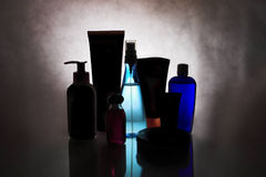 Cosmetics Stock Photo