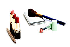 Cosmetics Stock Image