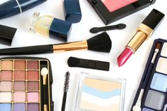 Free Cosmetics Royalty Free Stock Images - 8328639