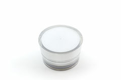Cosmetics bottle, packaging. Stock Photography
