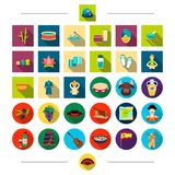 Cosmetics, care, hygiene and other web icon in cartoon style. Clothing, attributes, food, icons in set collection. Cosmetics, care, hygiene and other  icon in Royalty Free Stock Photography