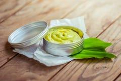 Cosmetics Stock Image
