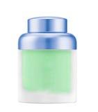 Cosmetics cream bottle Royalty Free Stock Image