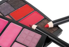 Cosmetics for everyday. Stock Photography
