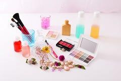 Cosmetics image Royalty Free Stock Image