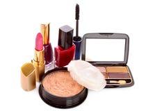 Cosmetics isolated Stock Image