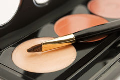 Cosmetics for Lips Stock Photography