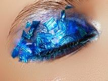 Cosmetics and make-up Stock Photo