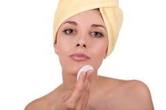 Cosmetics and makeup Stock Photos